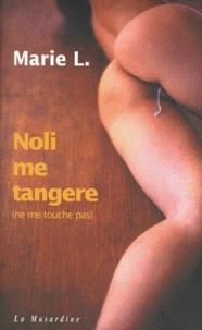 Marie L - .