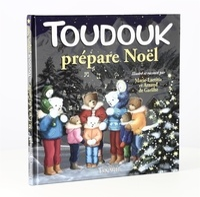 Marie-Laetitia de Garilhe et Arnaud de Garilhe - Toudouk prépare Noël.