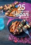 Marie Laforêt - 25 assiettes vegan.