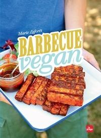 Marie Laforêt et Marie Laforet - Barbecue vegan.