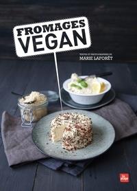 Marie Laforêt et Marie Laforet - Fromages Vegan.