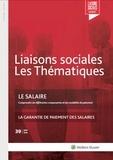 Marie Lanclume - Le salaire.