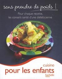 Marie-Laure André - Cuisine pour les enfants.
