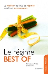 Marie laure Andre - Le régime Best of.