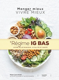 Marie laure Andre - LE REGIME IG BAS.