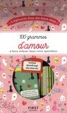 Marie-Laure Bayle et  Djohr - 100 grammes d'amour à faire infuser dans votre quotidien.