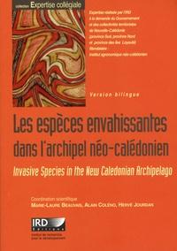 Les espèces envahissantes dans larchipel néo-calédonien - Un risque environnemental et économique majeur, édition bilingue français-anglais.pdf