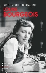 Téléchargements gratuits de livres Louise Bourgeois  - Femme-couteau 9782081447165 PDF en francais par Marie-Laure Bernadac