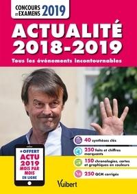 Marie-Laure Boursat et Céline Charlès - Actualité 2018-2019 - Concours et examens 2019 - Actu 2019 offerte en ligne - Tous les événements incontournables.