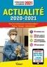 Marie-Laure Boursat et Jérôme Calauzènes - Actualité 2020-2021 - Concours et examens.