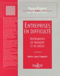 Entreprises en difficulté - Instruments de paiement et de crédit, Edition 2006.pdf