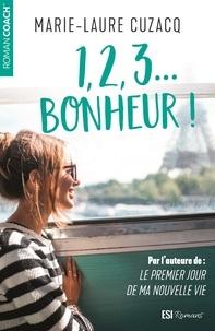 Marie-Laure Cuzacq - 1, 2, 3… Bonheur ! (teaser).