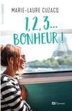 Marie-Laure Cuzacq - 1, 2, 3... Bonheur !.