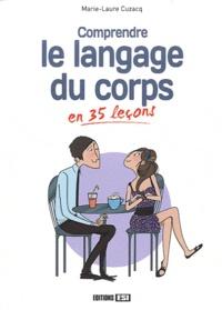 Corridashivernales.be Comprendre le langage du corps en 35 leçons Image