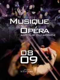Alixetmika.fr Musique & opéra autour du monde Image