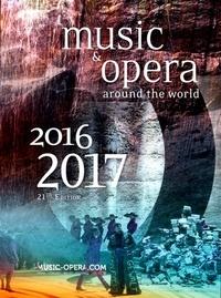 Marie-Laure de Bello-Portu - Musique & Opéra autour du monde.