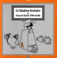 Le fabuleux bestiaire de François-Xavier dHérouville.pdf