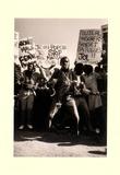 Marie-Laure de Decker - 1991, Pretoria, Afrique du Sud.