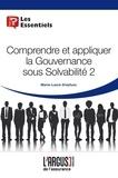 Marie-Laure Dreyfuss - Comprendre et appliquer la gouvernance sous Solvabilité 2.