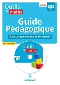 Livres google gratuits télécharger pdf Outils pour les maths CE2 cycle 2  - Guide pédagogique FB2 PDF DJVU