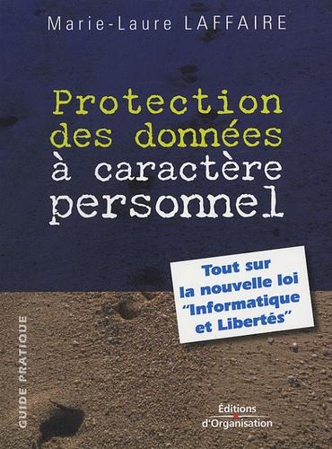 Marie-Laure Laffaire - Protection des données à caractère personnel.