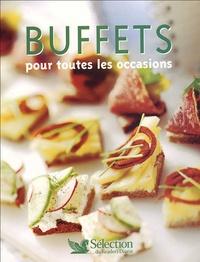 Marie-Laure Mantoux et Frédérique Crestin-Billet - Buffets pour toutes les occasions.