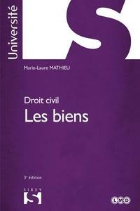 Droit civil- Les biens - Marie-Laure Mathieu | Showmesound.org