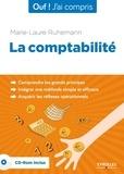 Marie-Laure Ruhemann - La comptabilité. 1 Cédérom