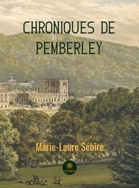Marie-laure Sebire - Chroniques de Pemberley.