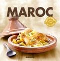 Marie-Laure Tombini - Maroc.