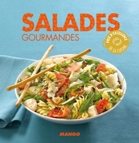 Marie-Laure Tombini - Salades gourmandes.