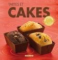 Marie-Laure Tombini - Tartes et cakes.