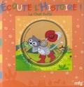 Marie-Laure Viney - Le Chat botté. 1 Cédérom