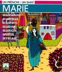 Marie-Laure Viney et René Berthier - Marie.