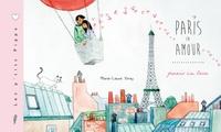 Marie-Laure Viney - Paris en amour.