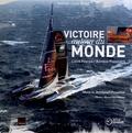 Marie Le Berrigaud-Perochon - Victoire autour du monde - Loïck Peyron/Banque Populaire.