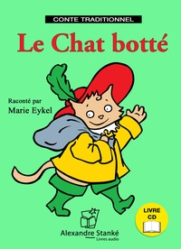 Marie - Le chat botté.