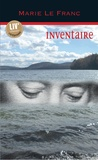 Marie Le Franc - Inventaire.