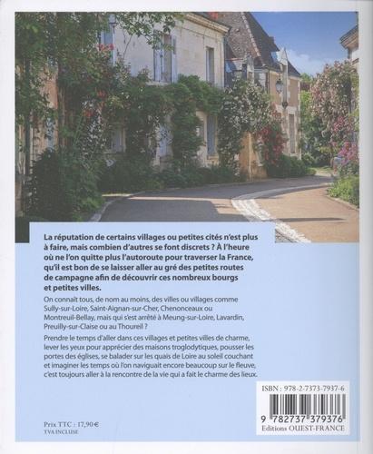 Beaux villages et cités de charme du Val de Loire
