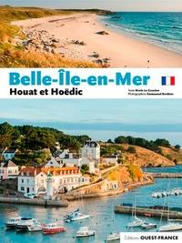 Marie Le Goaziou et Emmanuel Berthier - Belle-Ile-en-Mer, Houat et Hoëdic.