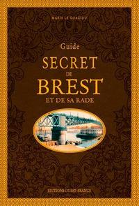 Histoiresdenlire.be Guide secret de Brest et de sa rade Image