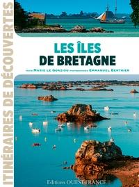 Coachingcorona.ch Les îles de Bretagne Image