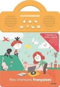 Marie Leghima - Mes chansons françaises.