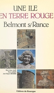 Marie-Léone Alary et Jean-François Bessière - Belmont sur Rance.