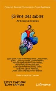 Sirène des sables - Anthologie de nouvelles.pdf