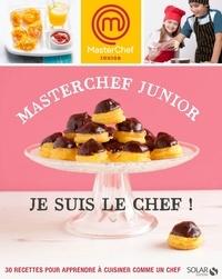 Marie Leteuré et Chloé Chauveau - MasterChef Junior - Je suis le chef !.