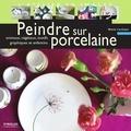 Marie Levêque - Peindre sur porcelaine - Animaux, végétaux, motifs graphiques et enfantins.