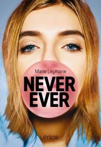 Marie Leymarie - Never ever.