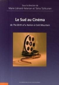 Marie Liénard-Yeterian et Taïna Tuhkunen-Couzic - Le Sud au cinéma - De The birth of a Nation à Cold Mountain.