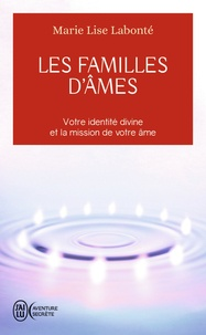 Téléchargement gratuit d'ebooks sur torrent Les familles d'âmes  - Selon les enseignements des Anges Xedah et de l'Archange Michaël par Marie-Lise Labonté PDF MOBI DJVU in French 9782290071960